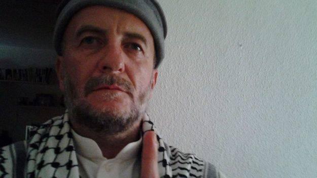 Detenido en Madrid el primer condenado en España por los atentados del 11-S