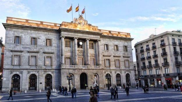 Alegaciones de la Generalitat al Senado