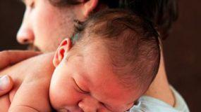 La Seguridad Social ha tramitado hasta septiembre 200.618 procesos de maternidad y 196.873 de paternidad