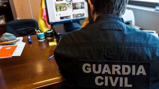 Detenidos por enaltecimiento del terrorismo en redes sociales gracias a la colaboración ciudadana