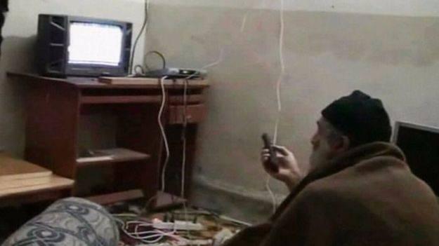 Bin Laden, ¿adicto a videojuegos eróticos y al anime japonés?
