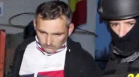 Detenido en Rumanía un hombre que enviaba vídeos a su expareja en los que torturaba a su hijo para obligarla a volver con él