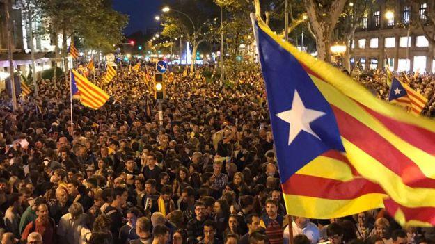Elecciones en Cataluña: el 21-D será no lectivo