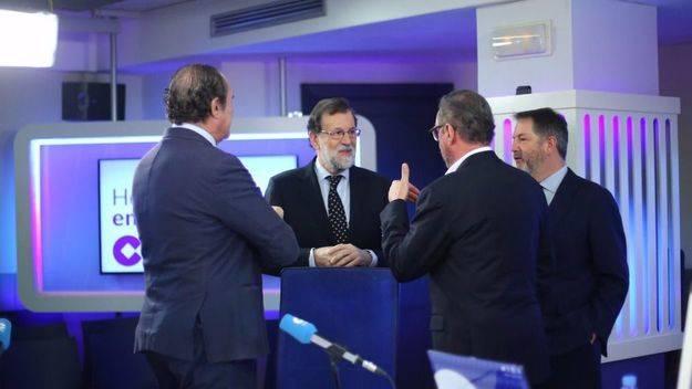 Mariano Rajoy no adelantará las elecciones si ganan los independentistas en Cataluña