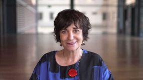 Rosa Montero, Premio Nacional de las Letras Españolas 2017