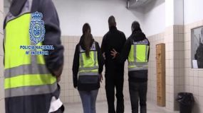 Detenidos por provocar altercados el Día de la Hispanidad en Barcelona