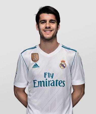 Morata: 'No debí volver al Real Madrid, me trataron como a un niño'