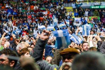 Réquiem para Argentina