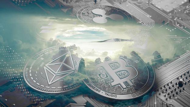 ¿Cómo le va al bitcoin en 2019?