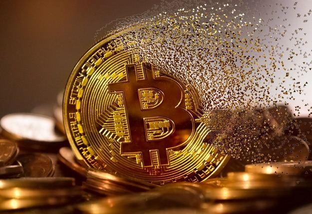 Bitcoin vuelve a estar en horas bajas