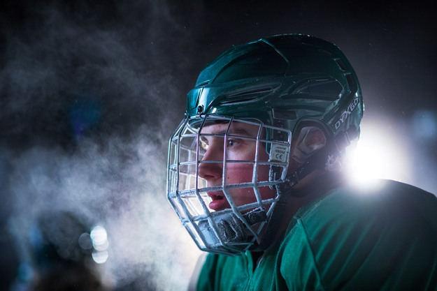 HBO: La serie sueca Beartown se estrenará el próximo 18 de octubre