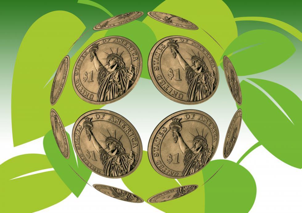 ¿Sabías que bitcoin contamina más que producir monedas físicas?