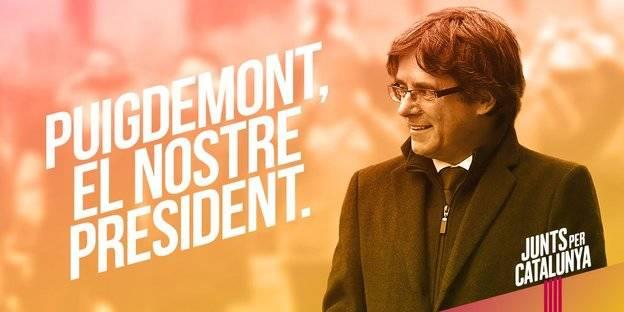 Puigdemont, el lastre de Esquerra y PDECat