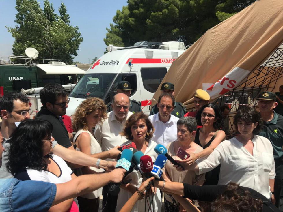 """España lamenta las """"injerencias"""" del Vaticano sobre la exhumación de Franco"""