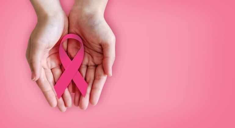 El cáncer de mama es el de mayor supervivencia en España