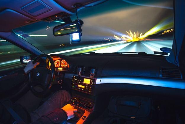 ¿Qué implica conducir con fatiga?