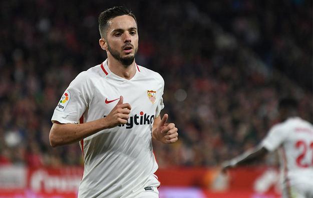 El Sevilla se impone al Barcelona en la ida de cuartos (2-0)