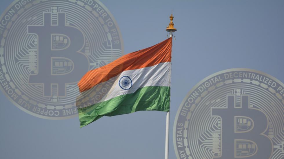 El criptomercado podría tener los días contados en la India