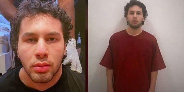 Detenido en Dubái un fugitivo buscado por haber cometido dos asesinatos en Málaga