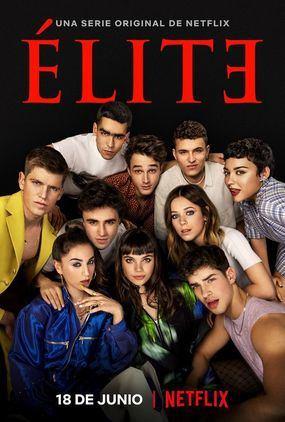 Netflix: La nueva 'Élite' de la temporada 4
