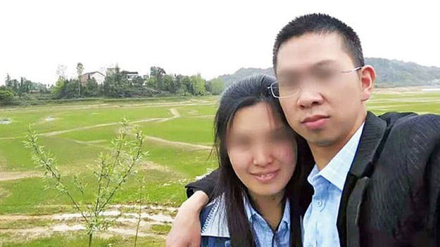 Su mujer se suicida junto con sus hijos pensando que su marido había muerto