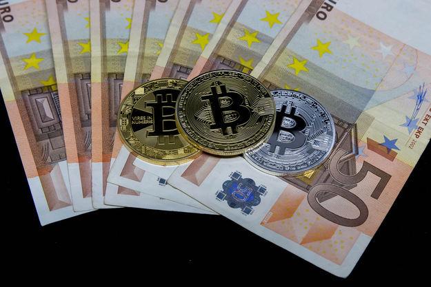 Las criptomonedas no pueden competir con el euro, todavía
