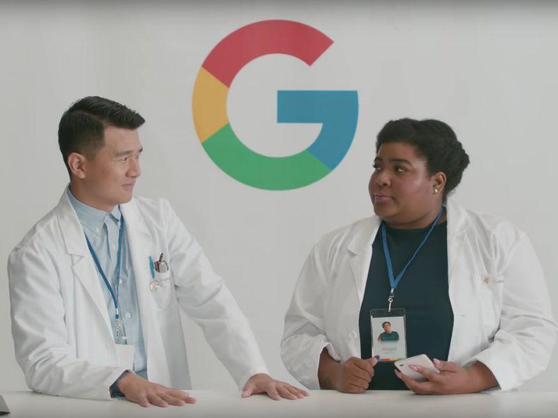 El 'zasca' de Google al bitcoin