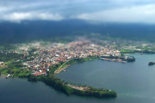 Guinea Ecuatorial apuesta por los emprendedores
