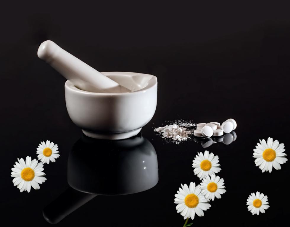 Retiran 66 productos homeopáticos del mercado