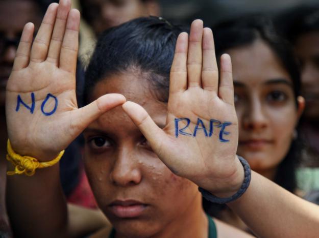Horror en la India: violada por cinco hombres con solo 4 años