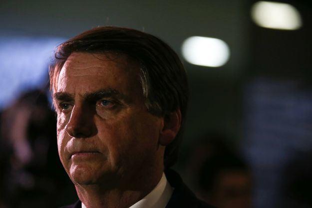 La elección de Jair Bolsonaro a debate