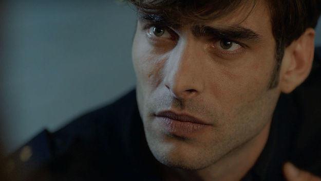 'Alta mar', la nueva serie española de Netflix