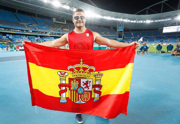 España iguala los premios entre olímpicos y paraolímpicos en Pyeongchang
