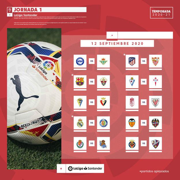 Descubre todos los detalles del próximo curso de la mejor liga del mundo