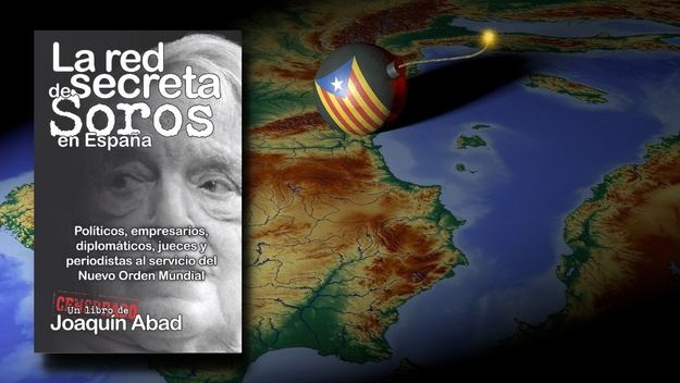 Soros o cómo gobernar España en la sombra