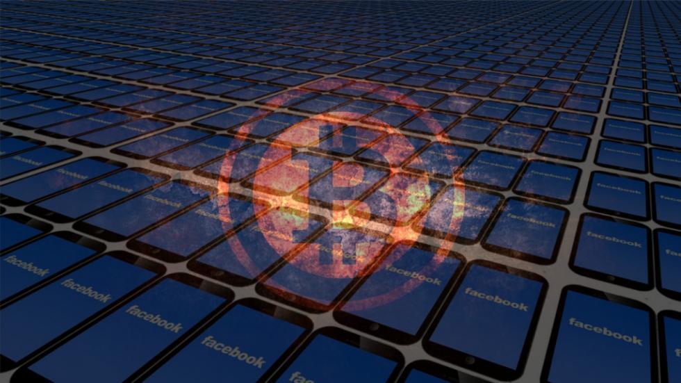 Facebook entrará en el criptomercado por la puerta grande