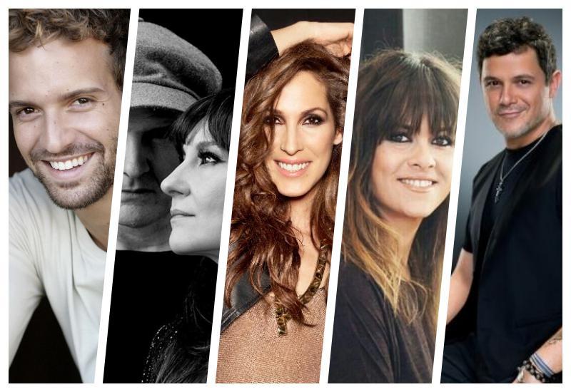Los músicos españoles cargan contra la SGAE