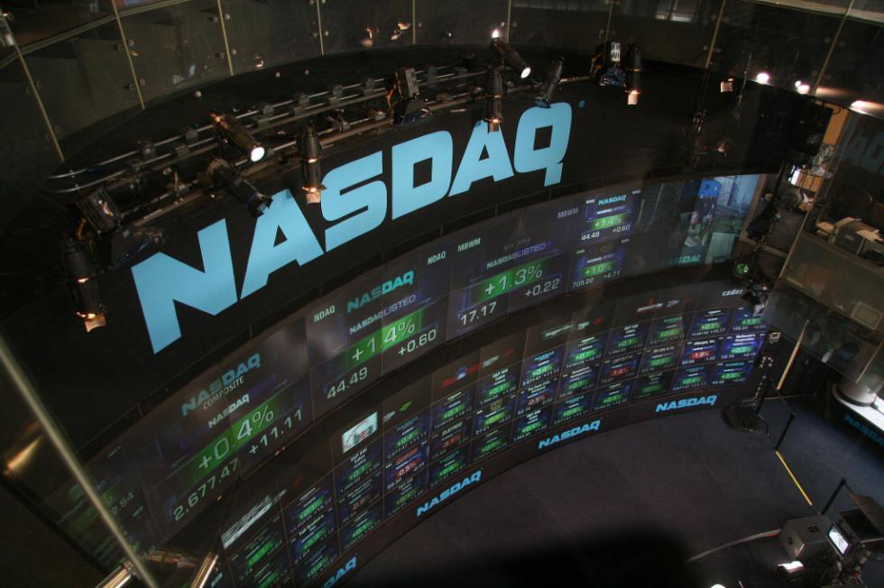 Bitcoin y Ethereum llegan a NASDAQ