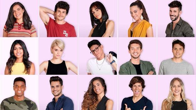 ¿Cómo cantan los concursantes de 'OT 2018'?