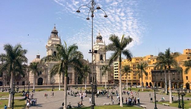 Otoño, un buen momento para viajar a Perú