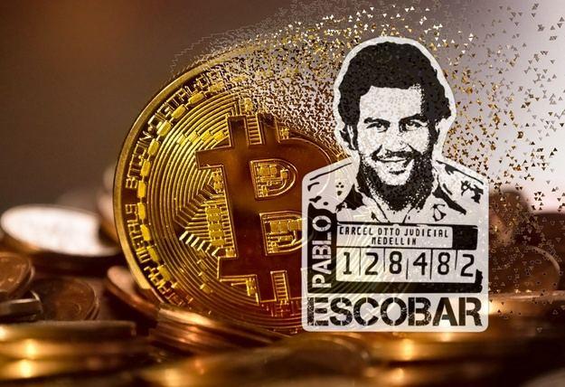 El hermano de Pablo Escobar crea un criptoactivo contra Donald Trump
