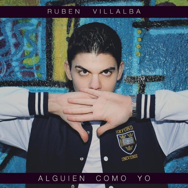 El debut musical de Rubén Villalba