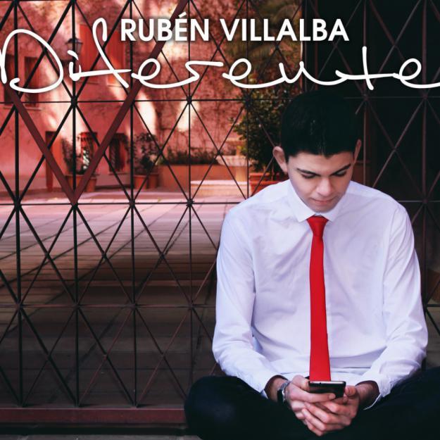 Nuevo single de Rubén Villalba contra el acoso escolar
