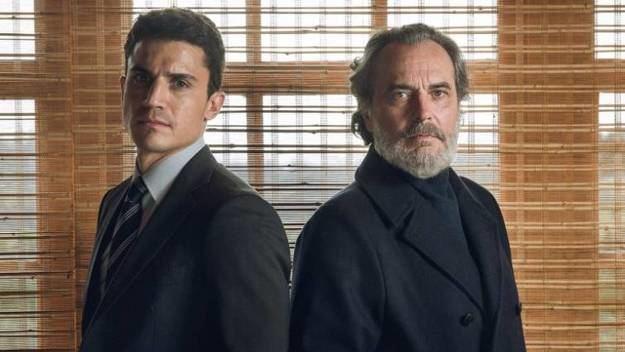 Antena 3 no pudo con Telecinco en septiembre