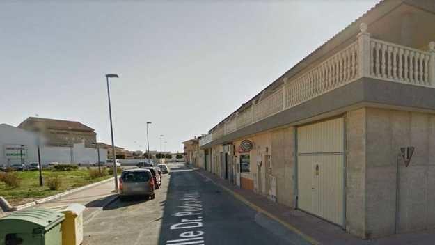 Crimen en Torre-Pacheco: La encuentran desnuda sobre su cama y con una rosa sobre el pecho