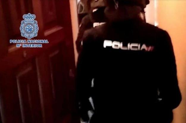 Explotada sexualmente con solo 15 años en Málaga