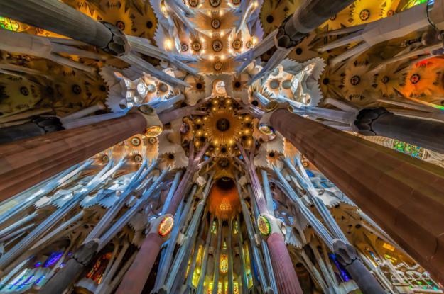 El turismo sigue siendo el motor de España