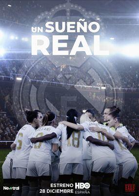 ¿Cómo un modesto equipo de fútbol de barrio se convierte en el Real Madrid femenino?