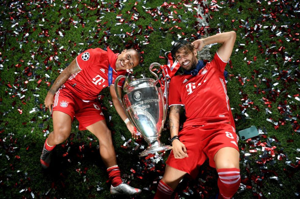 El Bayern de Múnich se proclamó campeón de la UEFA Champions League