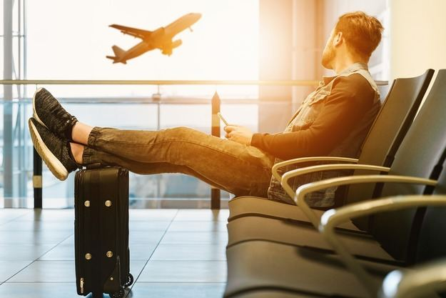 Consejos para viajar en avión en pleno ascenso del Covid-19